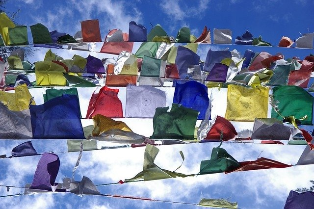 LOSAR/TIBETAN NEW YEAR - Khenpo Tashi Sangpo