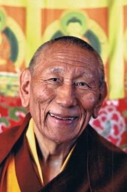 GURUYOGA TEACHINGS -Khenpo Tashi Sangpo