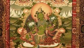 TARA RITUAL AND THANHTONG GYALPO PRAYER - Khenpo Tashi Sangpo