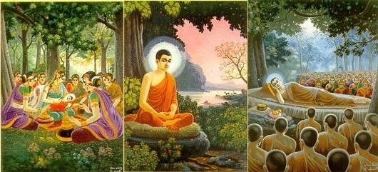 SAGA DAWA DÜCHEN - Khenpo Tashi Sangpo