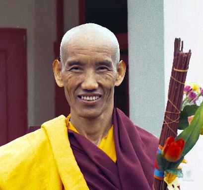 LAMA CHÖPA - ANNIVERSARY OF KHENPO DAKPA WOESER