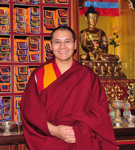 TEACHINGS ON BODHICITTA WITH KHENPO TASHI
